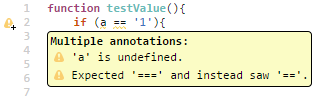 multiannotations